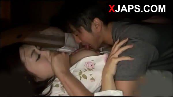 japanese sleeping xxx